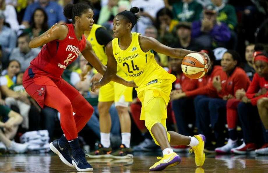 CBS Sports Network to Air 40 WNBA Games in New TV Deal - San