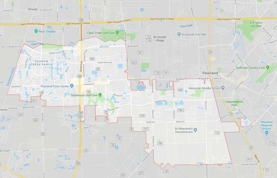 ZIP code: 77584 (Pearland)In network total bill: $904In network total allowed: $355Out of network total bill: $758Out of network total allowed: $240 Photo: Google Maps