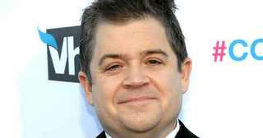 Patton Oswalt is coming to Palace Theatre in Albany. Keep clicking for more concerts and comedy acts coming soon. Photo: Dan Steinberg/Associated Press