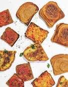 "Toasts from ""Indian-ish"" by Priya Krishna"