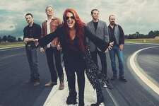 Wynonna & The Big Noise will play the Cohoes Music Hall on Oct. 2, 2019.