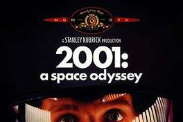 "The CTFilmFest52 Classic Cine Series continues with the 50th anniversary screening of ""2001: a Space Odyssey,"" starring Connecticut resident Keir Dullea, at the Bethel Cinema April 24."