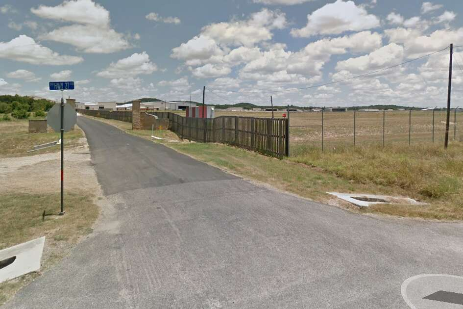 The NTSB is investigating crash Monday, April 22, 2091, of a Beech BE58 near Kerrville, TX. The twin-engine aircraft crashed around 9 a.m. as it was preparing to land at Kerrville Municipal Airport (shown), an FAA spokesperson said.