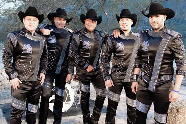 Iconic Mexican group Bronco returns to Houston