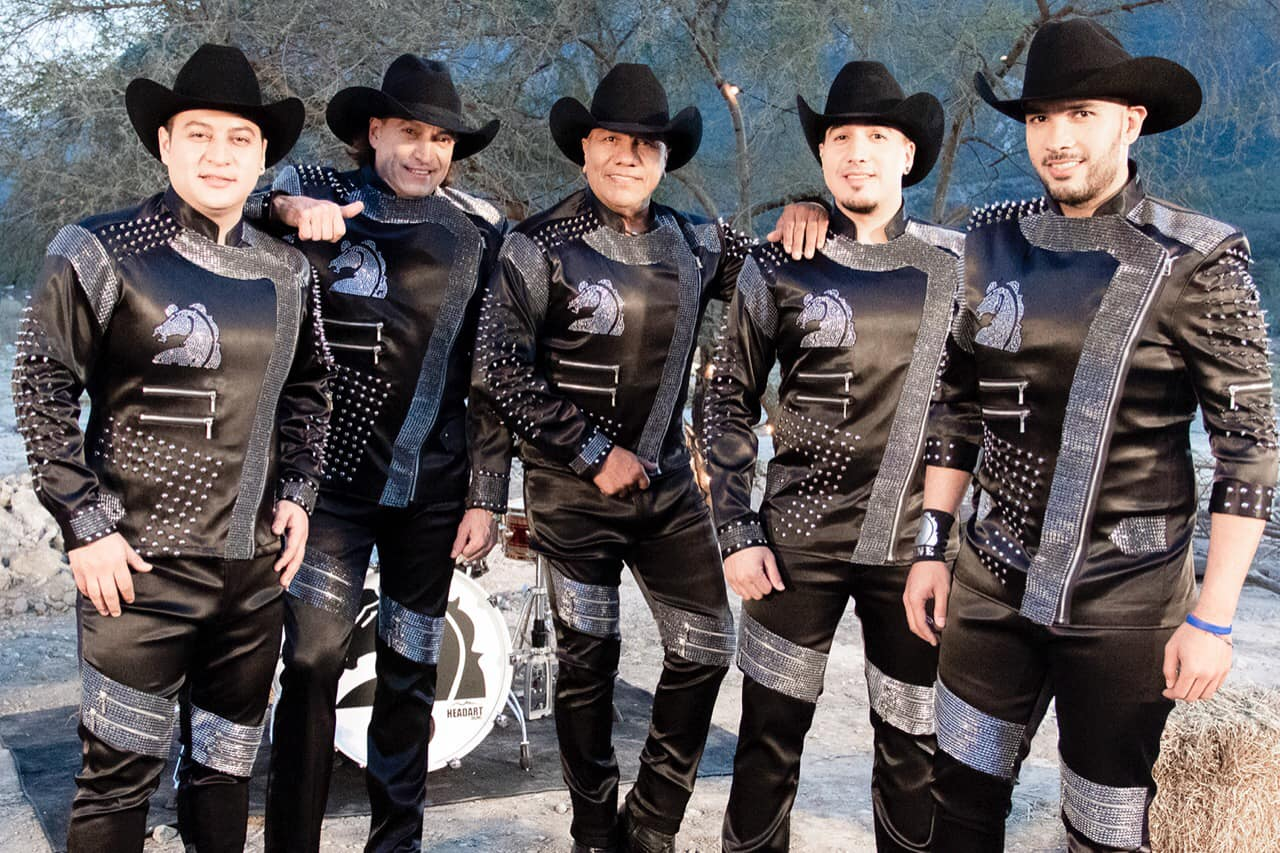 Iconic Mexican banda Bronco headed to Laredo
