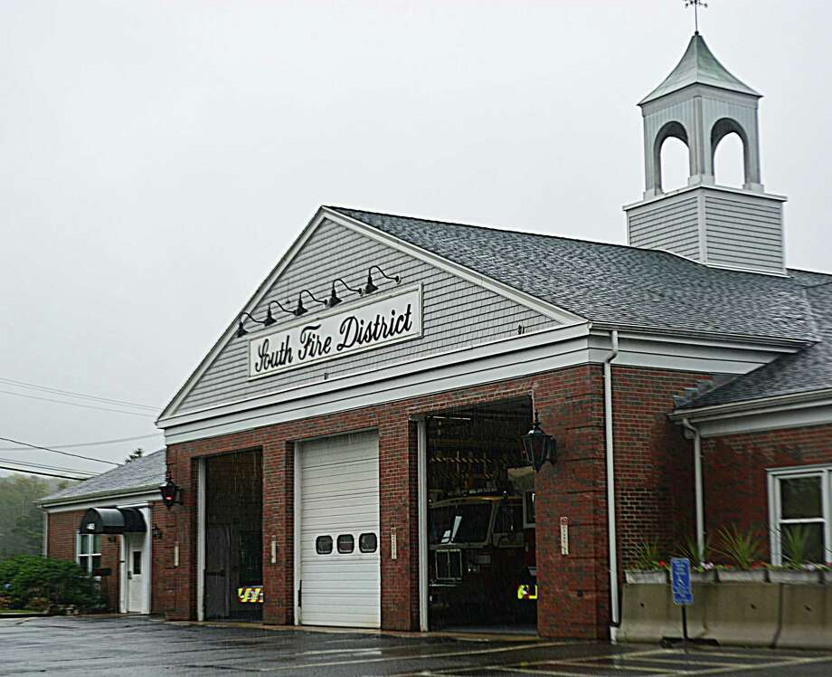 South Fire District in Middletown Photo: File Photo