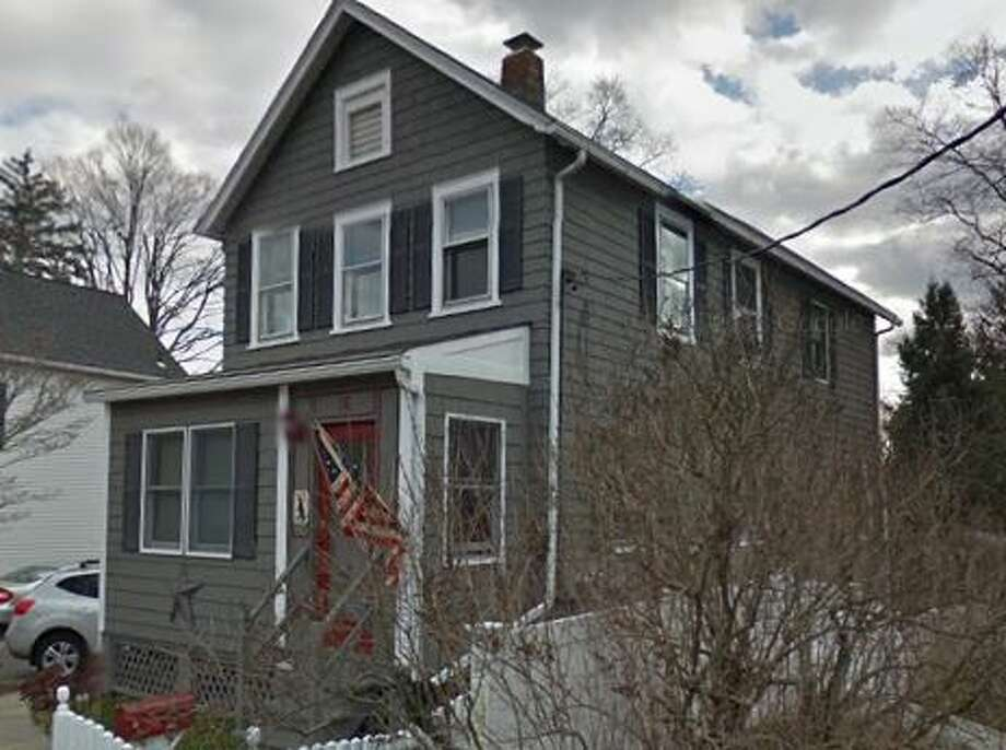 16 Prospect Drive in Greenwich sold for $875,000. Photo: Google Street View
