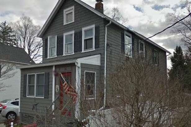 16 Prospect Drive in Greenwich sold for $875,000.