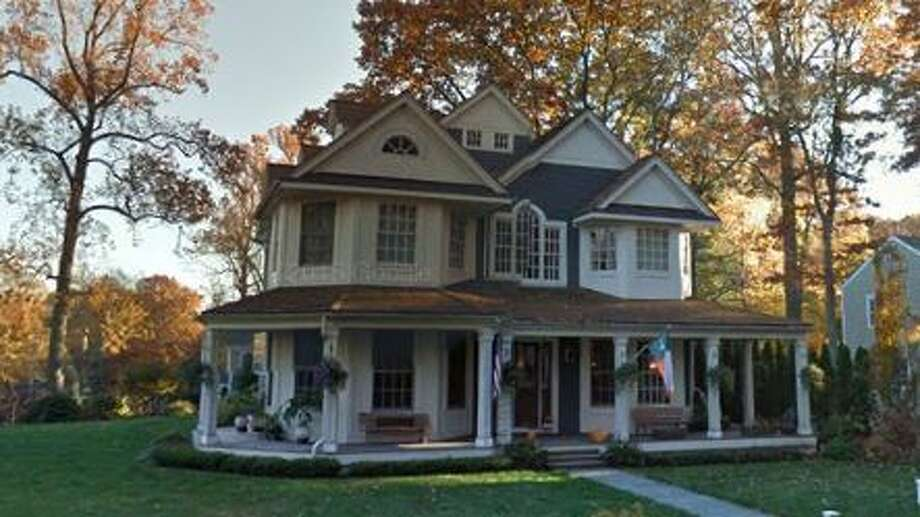 79 Rock Major Road in Fairfield sold for $1,325,000. Photo: Google Street View