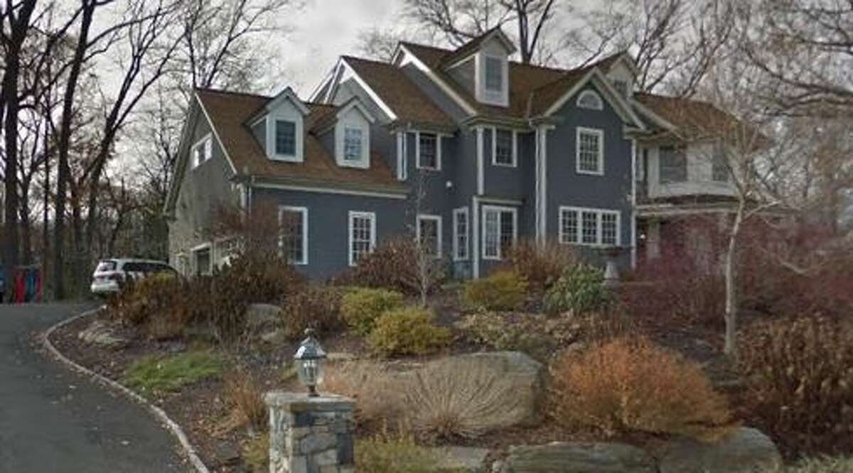 79 Rock Major Road in Fairfield sold for $1,325,000.