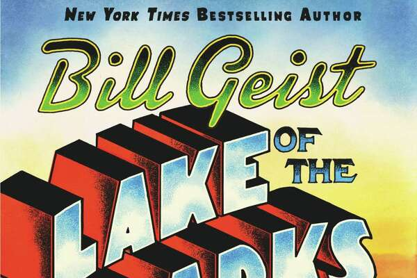 """""""CBS Sunday Morning"""" correspondent, New York Times bestselling author and Greenwich resident Bill Geist's new book, """"Lake of the Ozarks: My Surreal Summers in Vanishing America,"""" will be published May 7."""