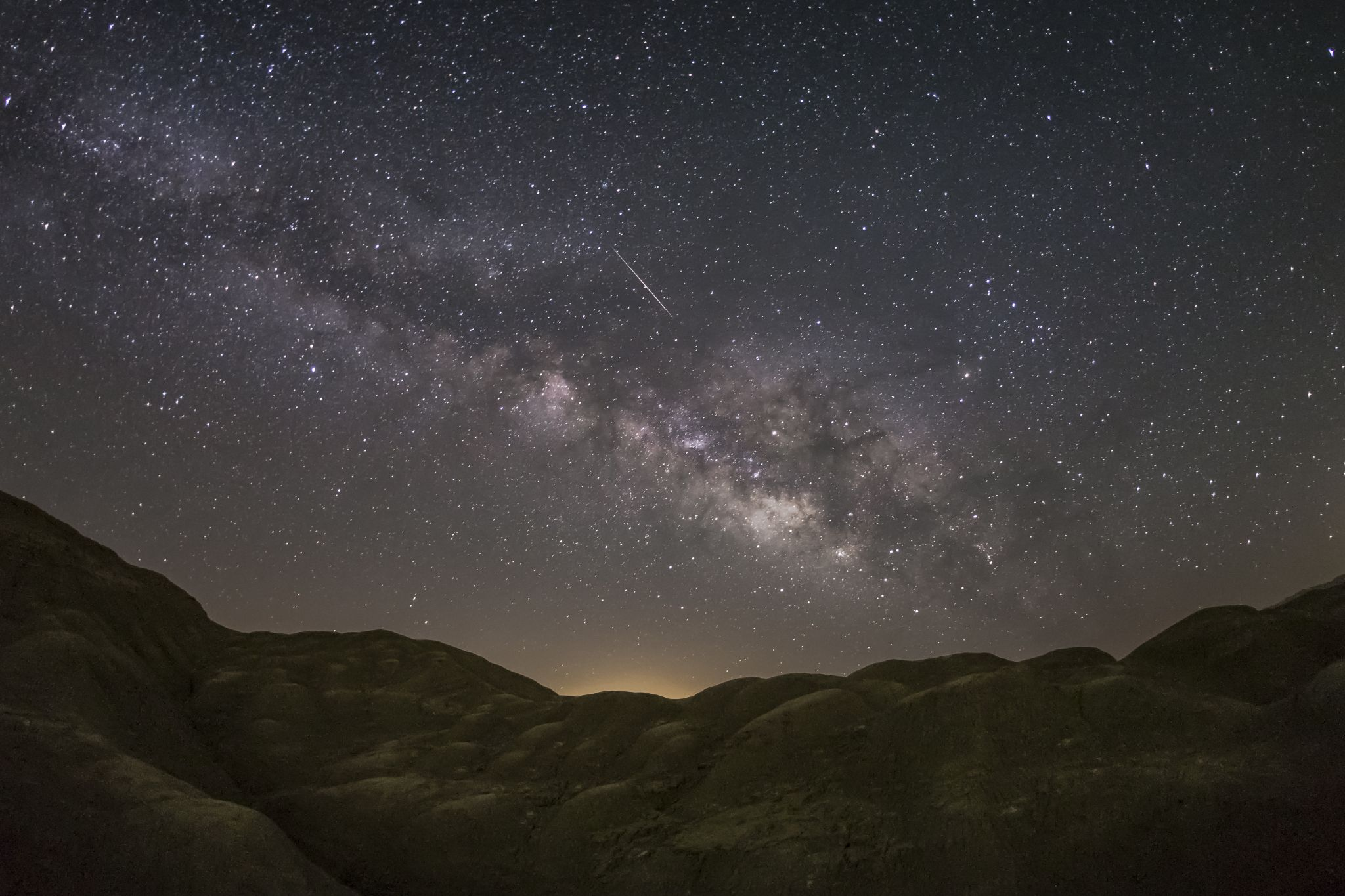 There's still time to catch the Lyrid meteor shower in Bay Area