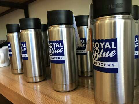 Review: Austin-based Royal Blue Grocery delivers serviceable