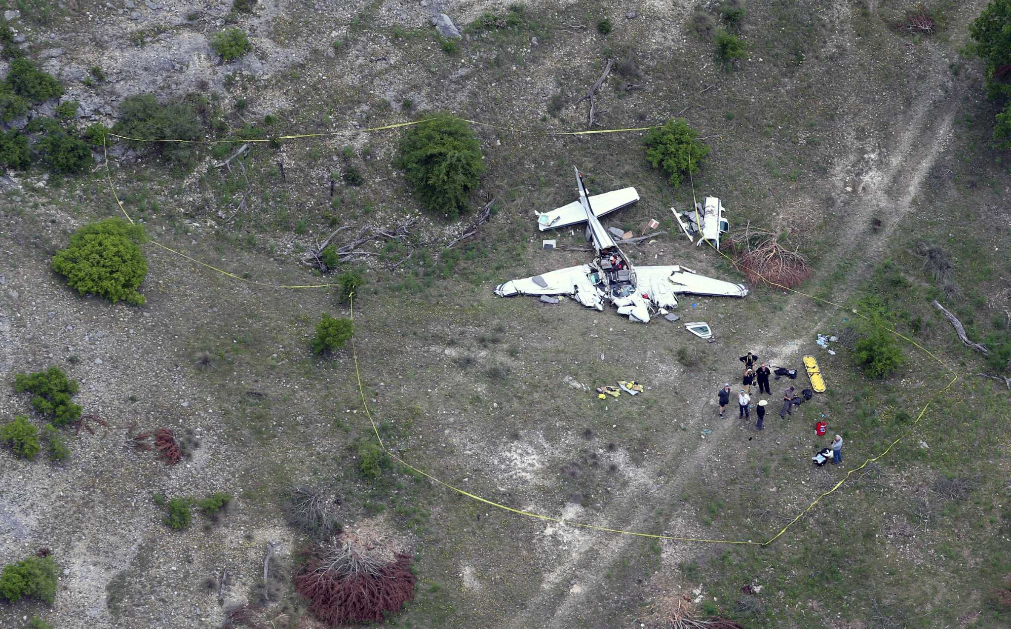 Doomed plane fell from sky, unable to keep airspeed, investigator