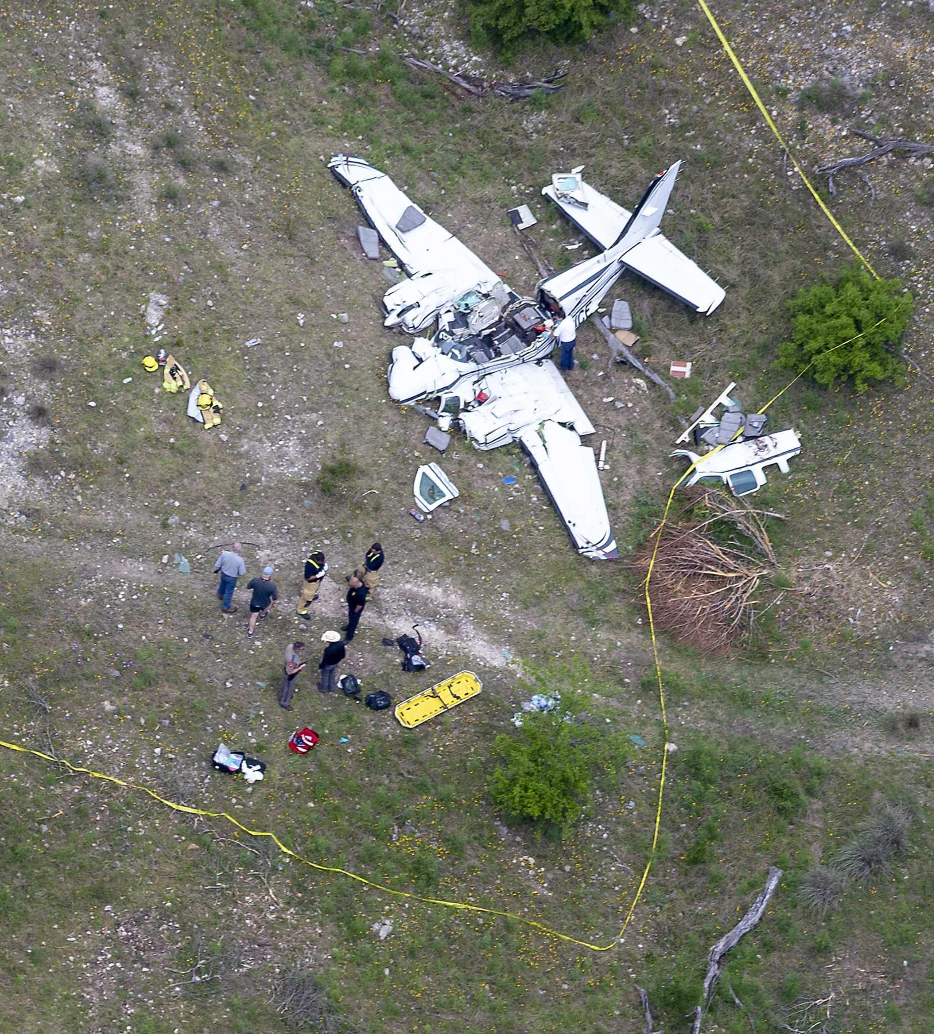 Auto Group San Antonio >> 6 dead in Kerrville plane crash, DPS confirms