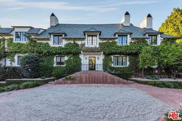 """Maroon 5 frontman and beloved """"Voice"""" judge Adam Levine and his wife, Behati Prinsloo, are flipping yet another piece of prestige real estate."""