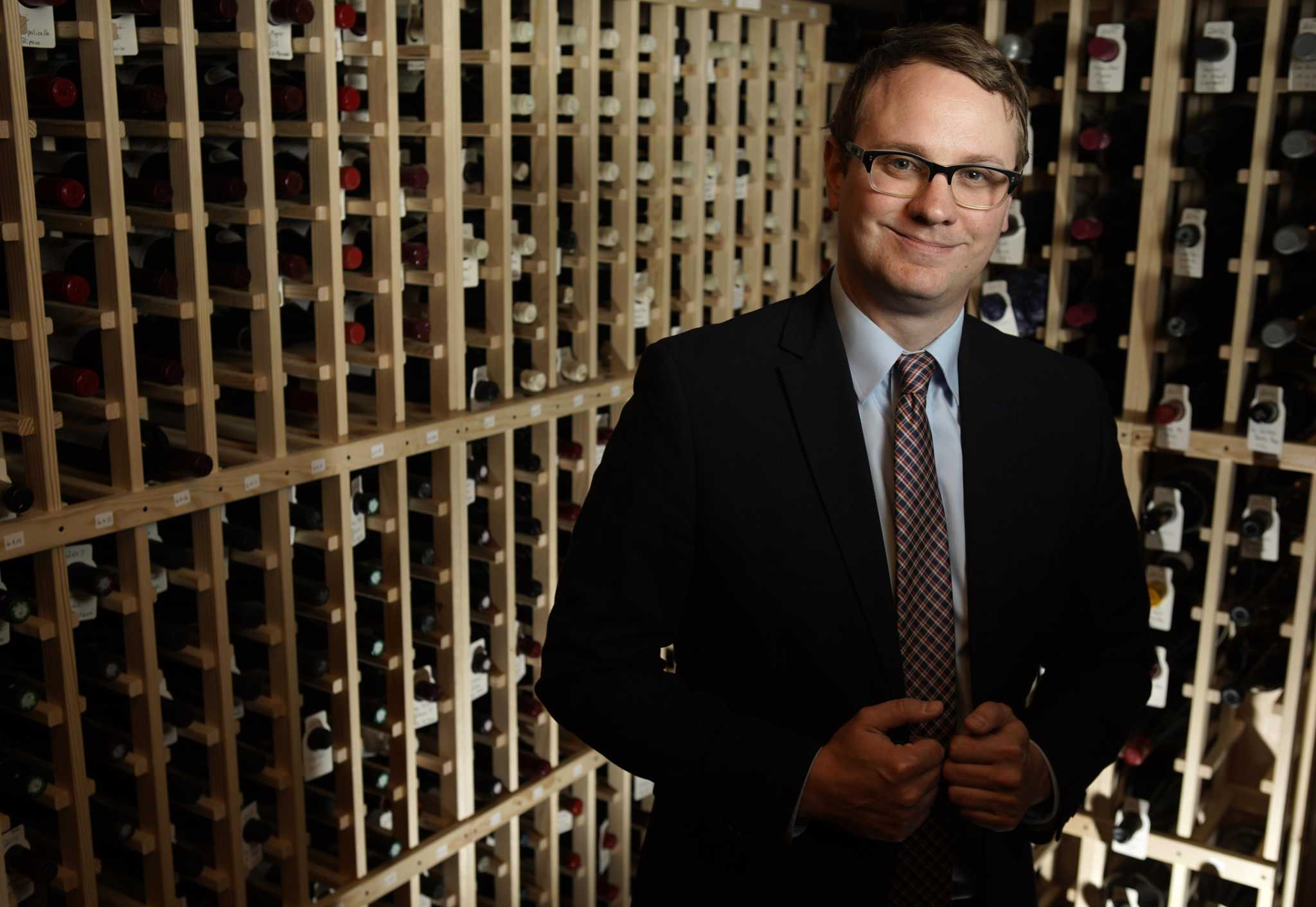 Brennan's sommelier Marcus Gausepohl's love affair with Hungarian wine