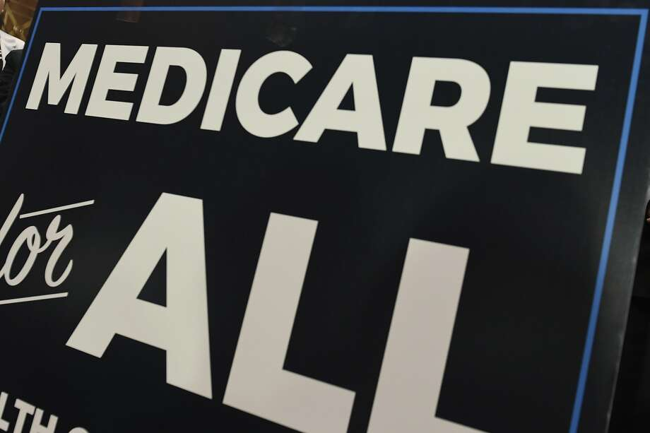 A report says Medicare and Social Security are heading toward insolvency. Photo: Susan Walsh / Associated Press
