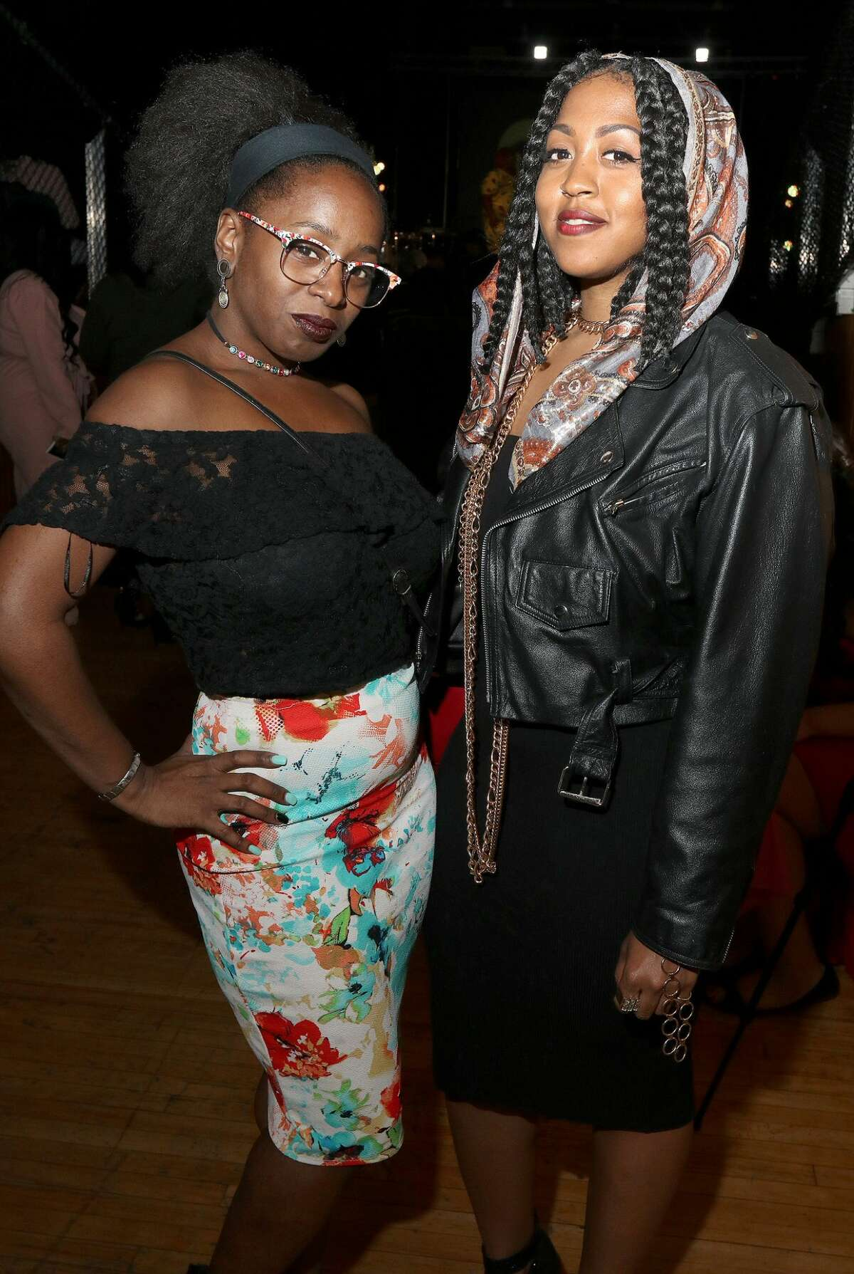 Were You Seen at the Back to Business: Tales of a Phat Girl presented by Curvention at the Albany Armory on Saturday, April 20, 2019?