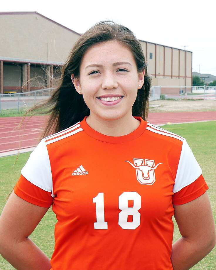 TAMIU anounced Monday the signing of United defender Jessica Duarte. Photo: Cuate Santos /Laredo Morning Times / Laredo Morning Times