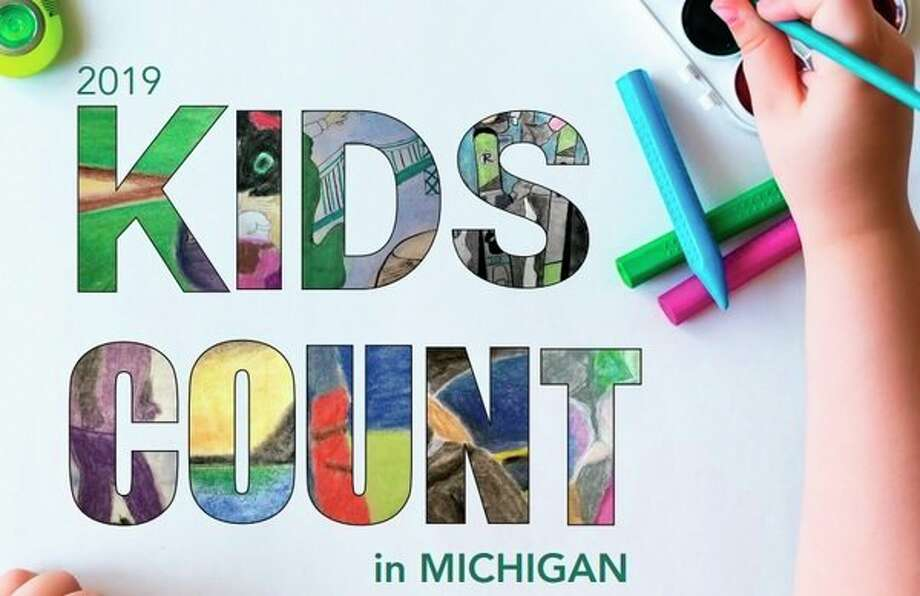 The 2019 Kids Count data book was released April 23. (Photo provided)