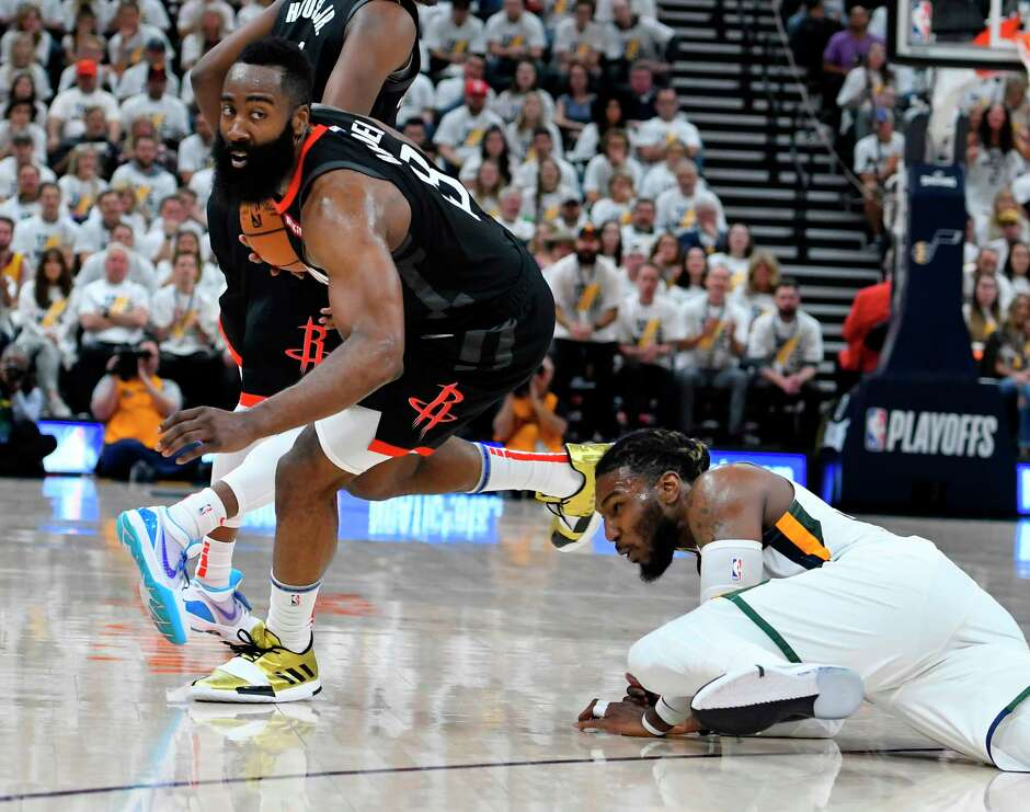 Jazz stave off elimination: Takeaways from Rockets' Game 4 loss to Jazz