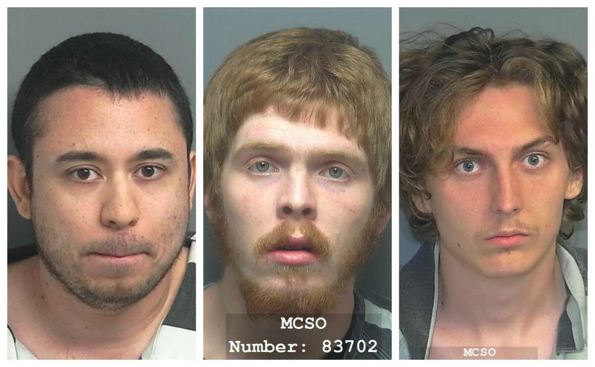 PHOTOS: Felony sex arrestsTwelve people were arrested for felony sex crimes in Montgomery County throughout the month of March.>>>See mugshots and charges of the accused...