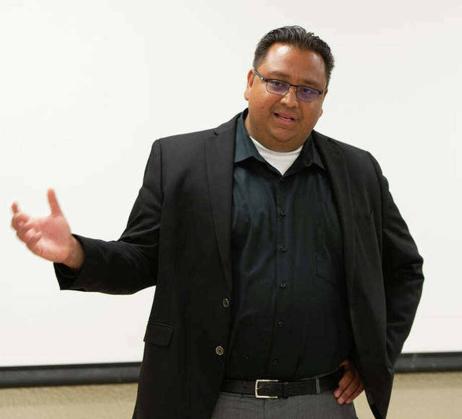 Gerardo Sandoval, PhD, is an associate professor in the Department of Planning, Public Policy and Management at the University of Oregon. Photo: For The Intelligencer