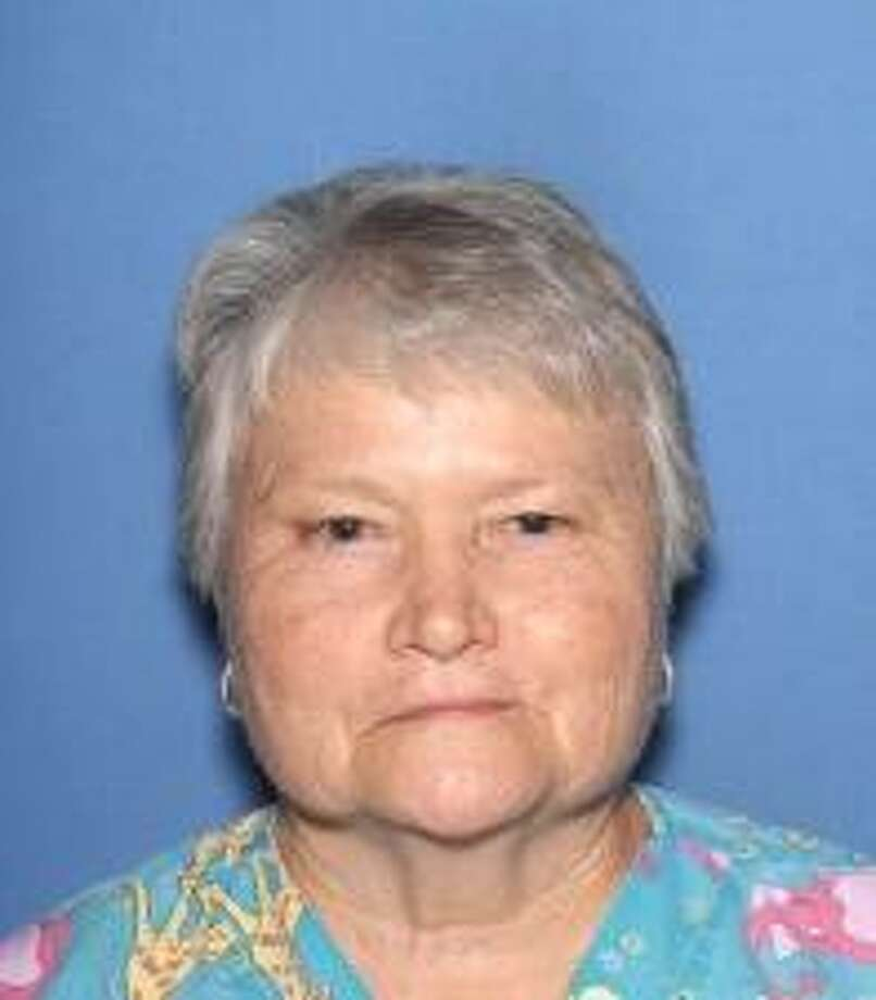 Patricia Hill, 69.  Photo: Jefferson County Sheriff's Office