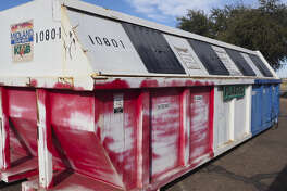 Changes are being considered for the city's recycling program.