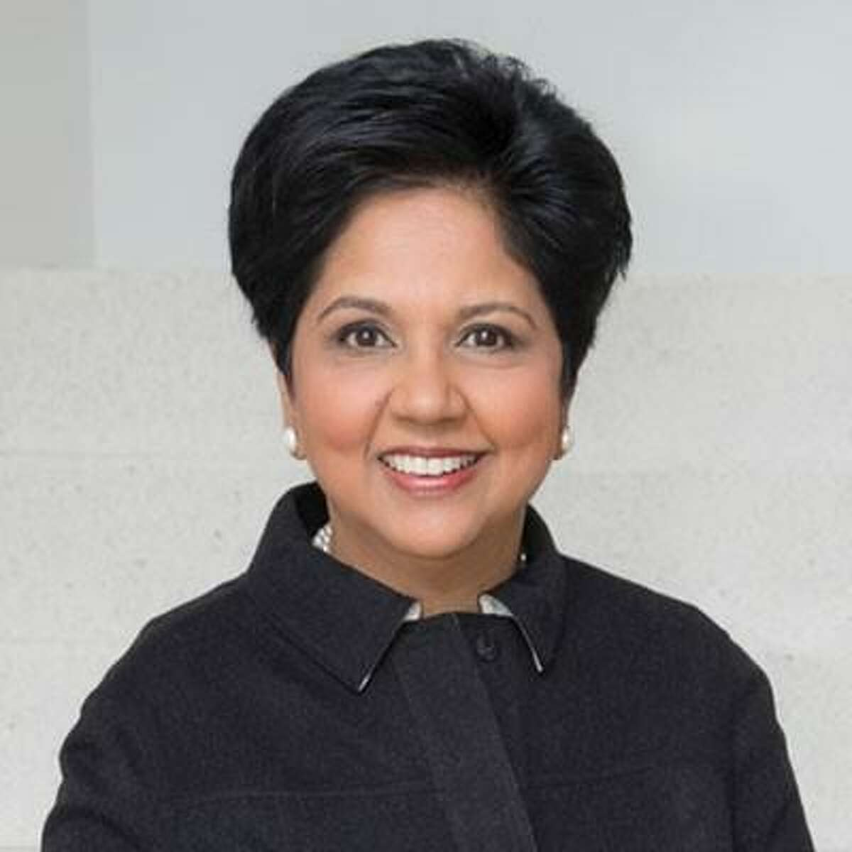 Indra K. Nooyi, former Chairman and CEO of PepsiCo, will receive the History in the Making Award from the Greenwich Historical Society on May 8.