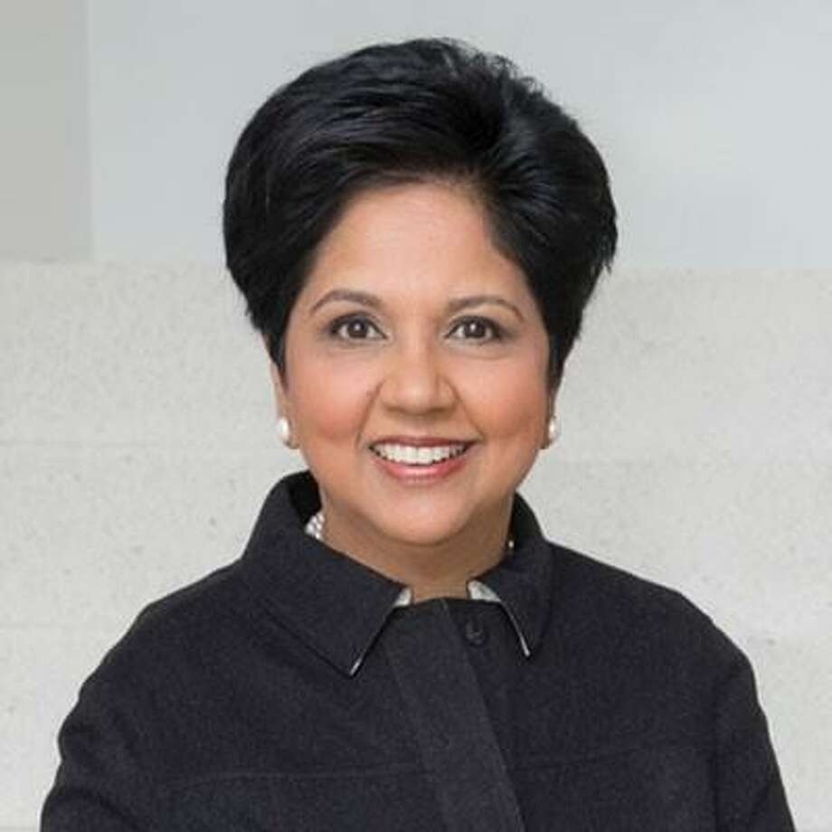Indra K. Nooyi, former Chairman and CEO of PepsiCo, will receive the History in the Making Award from the Greenwich Historical Society on May 8. Photo: Greenwich Historical Society / Contributed Photo