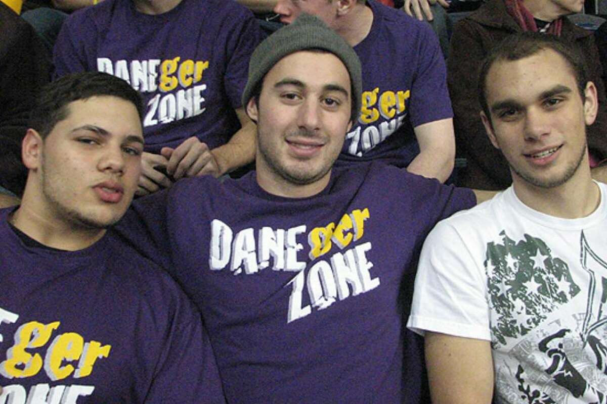 Were you seen at Siena-UAlbany basketball game 2009?