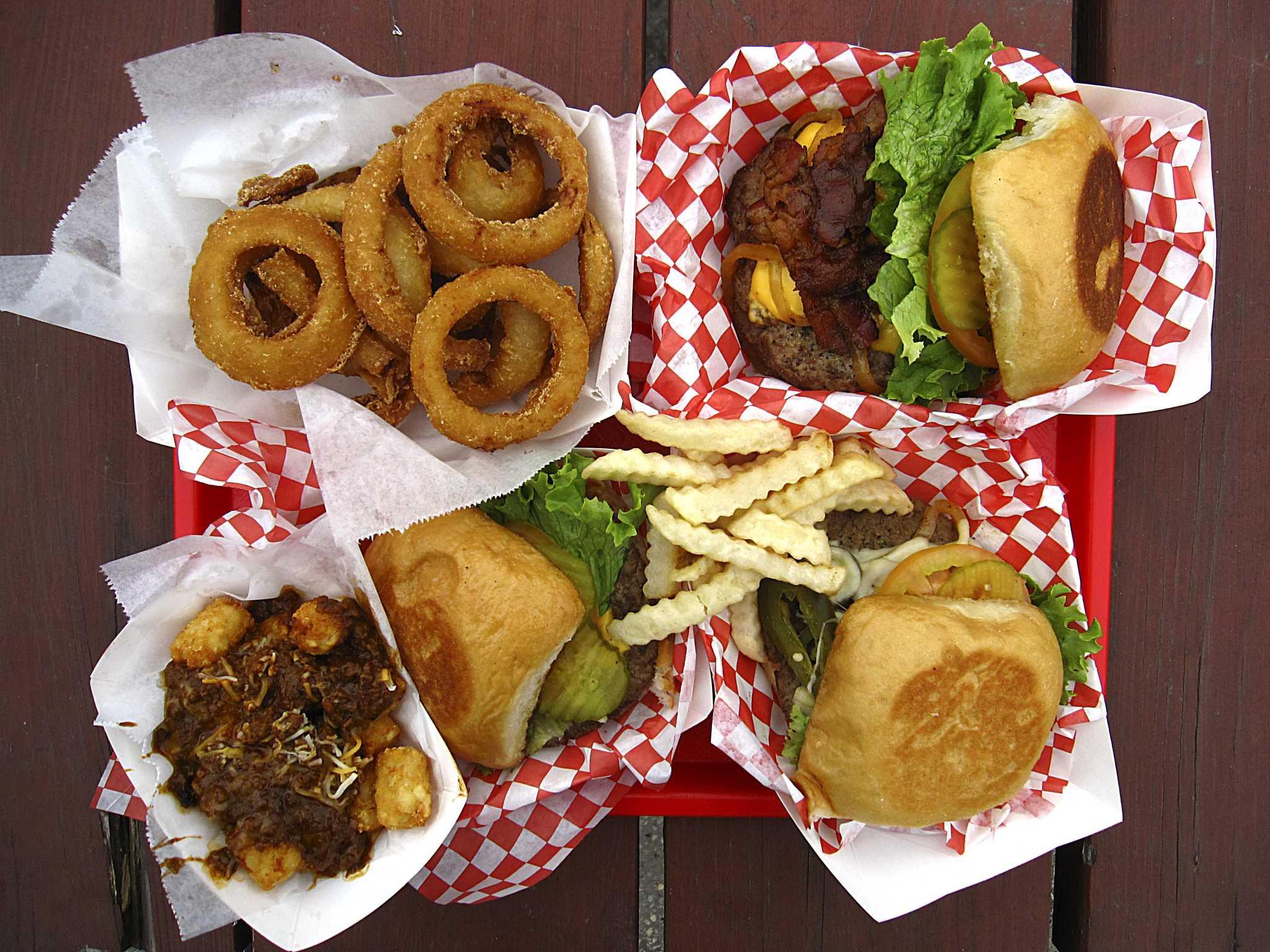 San Antonio: Papa's Burgers is back on the West Side