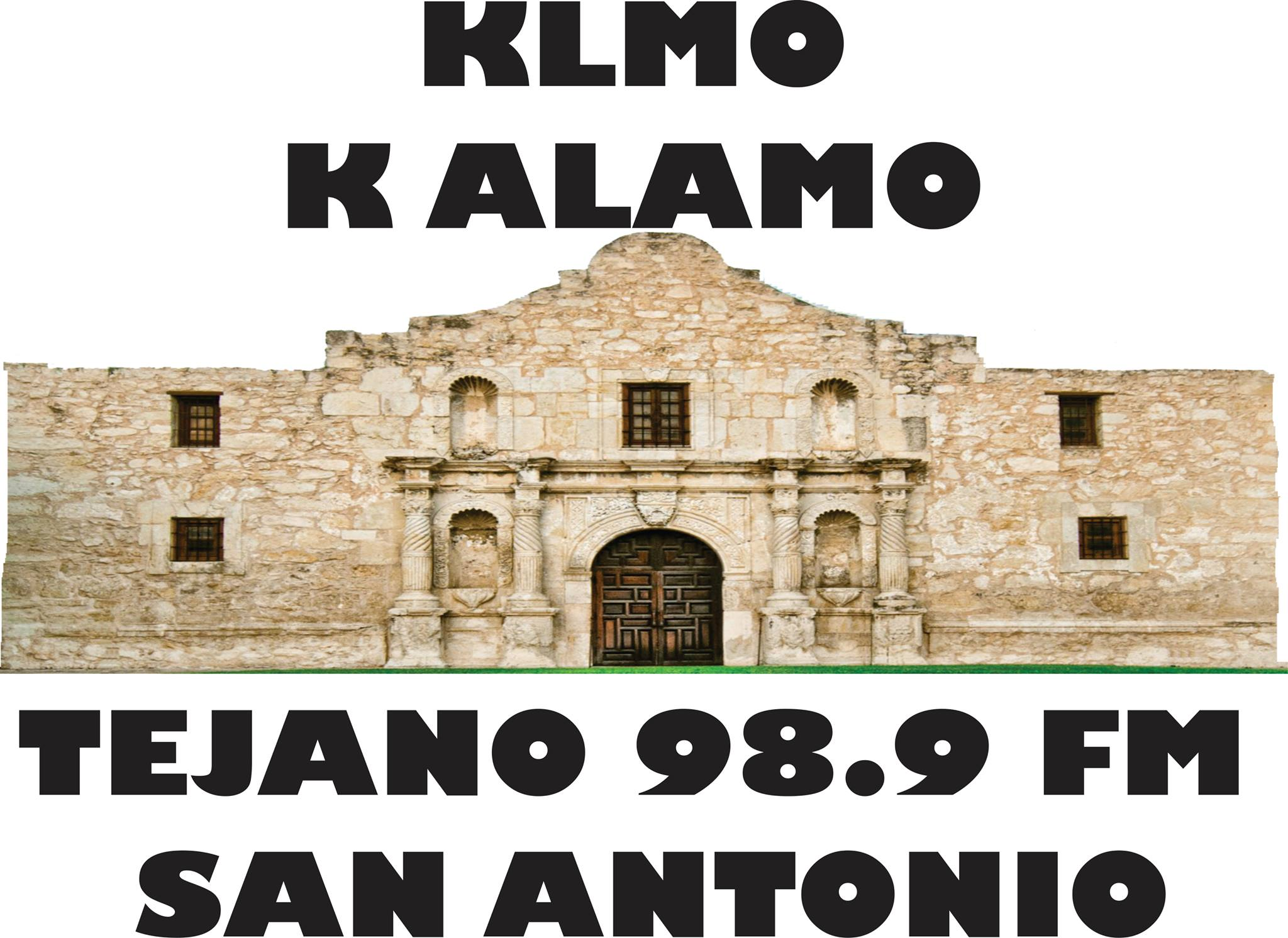 New Tejano station 98 9 FM KLMO (K Alamo) launches in San
