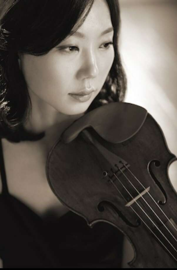 Houston Symphony names Yoonshin Song as new concertmaster