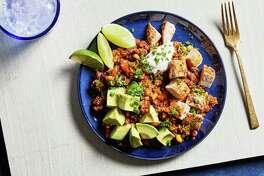 Tex-Mex Quinoa With...