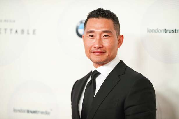 BEVERLY HILLS, CA - DECEMBER 09: Daniel Dae Kim arrives to at The 16th Annual Unforgettable Gala held at The Beverly Hilton Hotel on December 9, 2017 in Beverly Hills, California. (Photo by Christopher Polk/Getty Images)