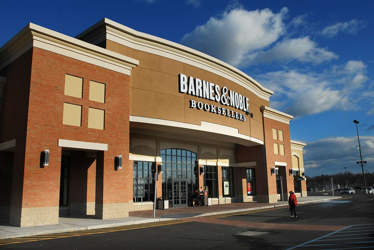 Barnes and Noble bookstore in Milford, CT. Photo by Peter Casolino Barnes & Noble Customers can get a free hot or iced tall coffee with the purchase of an item from the cafe's