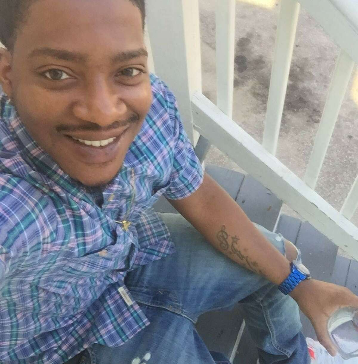 The family of a 29-year-old Stamford man last seen in Nashua, N.H., is asking the public's help to locate him. Mike McClain, who was born in raised in Stamford, graduated from Stamford High in 2008.
