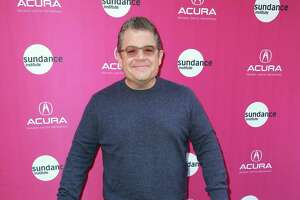 LOS ANGELES, CA - JUNE 14: Patton Oswalt attends the Sundance Institute at Sundown Summer Benefit at the Ace Hotel on June 14, 2018 in Los Angeles, California. (Photo by Rich Fury/Getty Images for Sundance Institute)