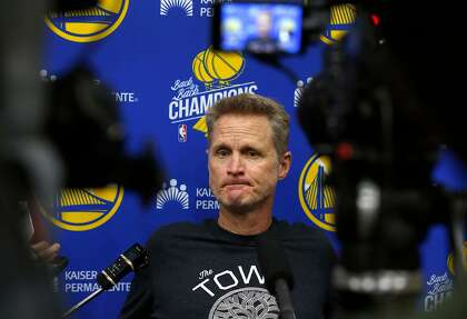 Warriors Off Court, Ep. 56: Why Golden State doesn't want 1st round to drag on
