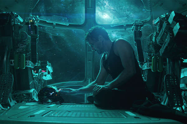 Director: Anthony Russo, Joe RussoWith: Robert Downey Jr., Chris Hemsworth, Chris Evans, Mark RuffaloRunning time: 3 hours 1 minuteOfficial site: https://movies.disney.com/avengers-endgame