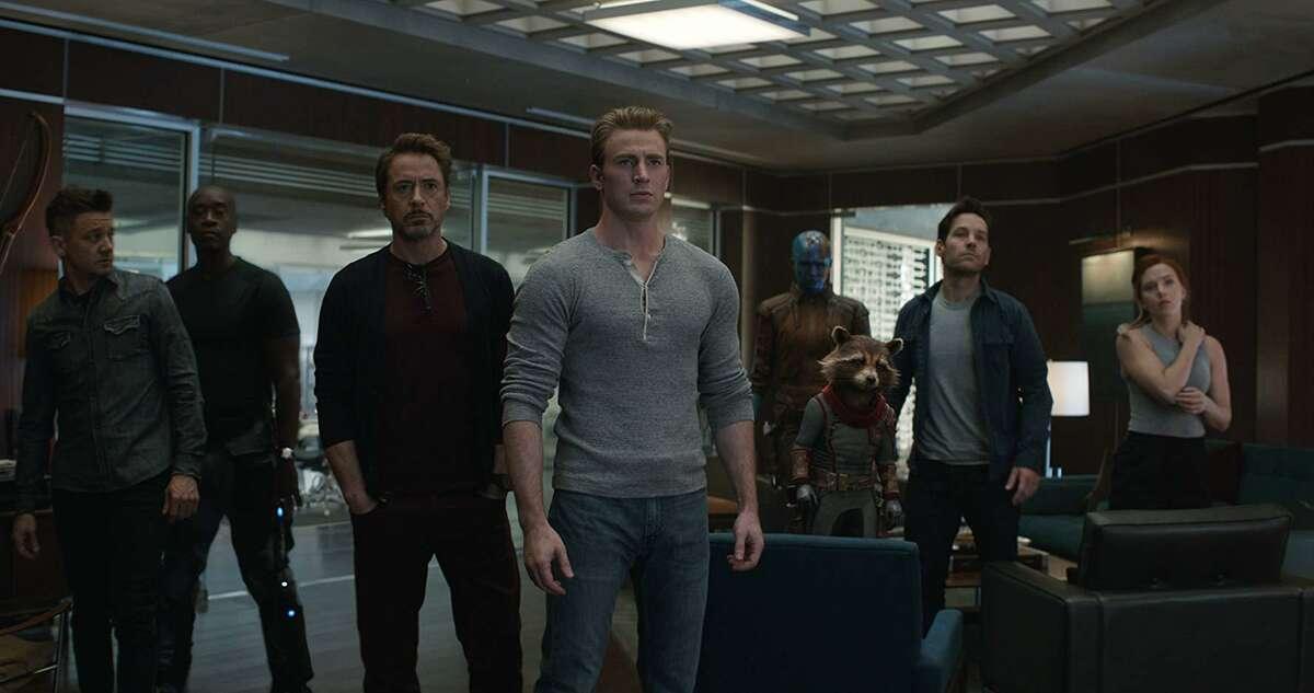 """Cast of """"Avengers: Endgame"""""""