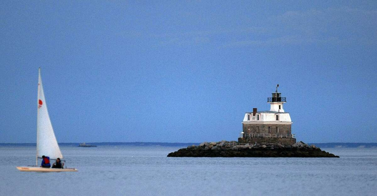 The House voted to pass and send to the Senate a bill that authorizes the state Department of Energy and Environmental Protection to permit Fairfield's historic Penfield Reef Lighthouse in Long Island Sound to be used as a columbarium, a final resting place for urns containing cremated remains.