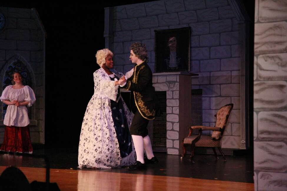 Performance photos from Catskill High School's production of