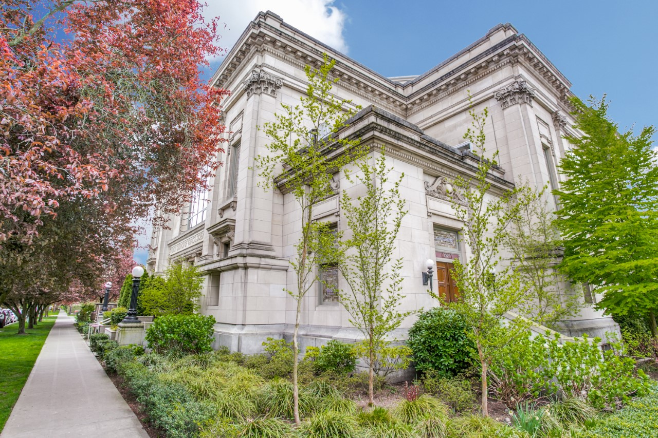 Miracle on 16th Avenue: Luxe homes emerge from converted church