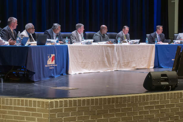 The Midland ISD board met Tuesday afternoon to address social media comments concerning an incident at Abell Junior High School.
