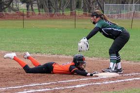EPBP at Ubly - Softball