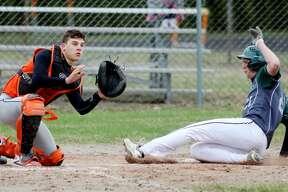 EPBP at Ubly - Baseball